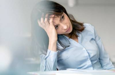 Depression ups risk of work-related injuries in women: study
