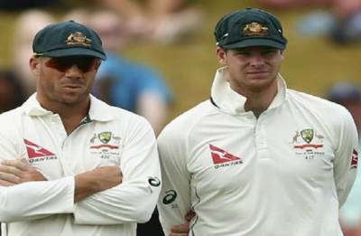 Ball-tampering row: David Warner, Steve Smith banned for one year, Bancroft suspended for 9 months