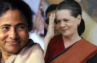 Will eliminate BJP in one-to-one fight, says Mamata Banerjee after meeting Sonia Gandhi