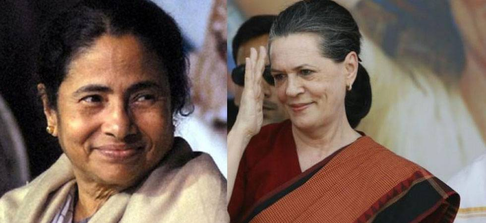 Will eliminate BJP politically, says Mamata after meeting Sonia (Source: PTI)