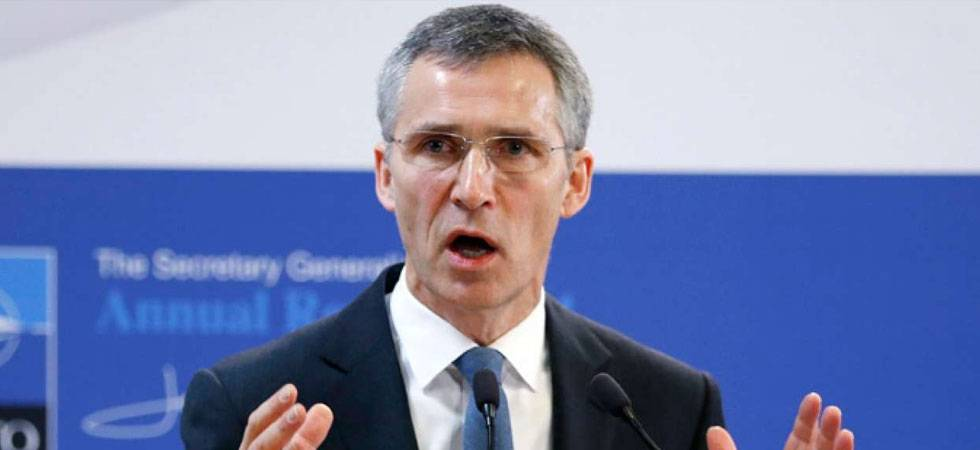NATO joins two dozen nations in Russian expulsions over spy attack