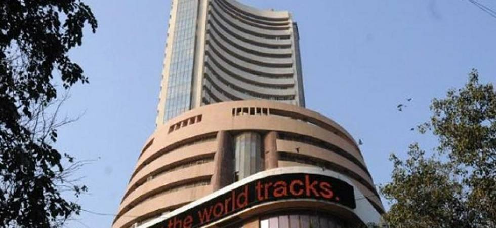 Benchmark BSE Sensex dips over 150 points (File Photo)