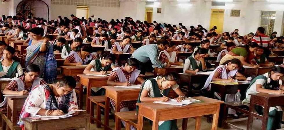 CBSE paper leak: Class 12 Economics paper re-examination on April 25, announces secretary education (Source: PTI)