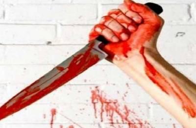 Delivery man stabbed multiple times in Delhi, 2 arrested