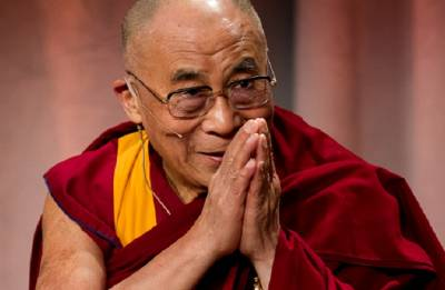 India, Tibet like guru and shishya, says Dalai Lama on completing 60 years in exile