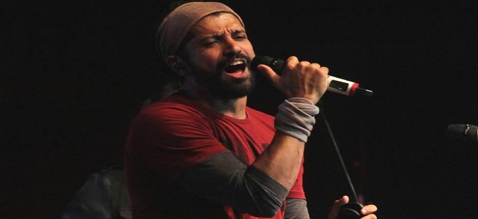 Farhan Akhtar makes Telugu singing debut with Mahesh Babu's film(Source - IANS)