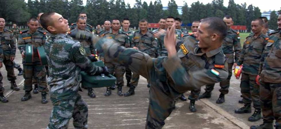 Countering Chinese aggression, India steps up troops deployment along Tibetan border