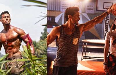 Baaghi 2 Box Office Collection: Tiger Shroff-Disha Patani starrer is UNSTOPPABLE, mints Rs 20.40 cr on day two