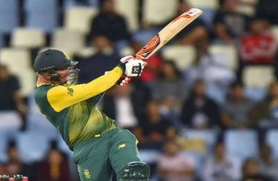 IPL 2018: Heinrich Klaasen replaces Steve Smith in Rajasthan Royals team