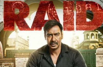 Raid box office collection: Ajay Devgn starrer to enter Rs 100 crore club this week