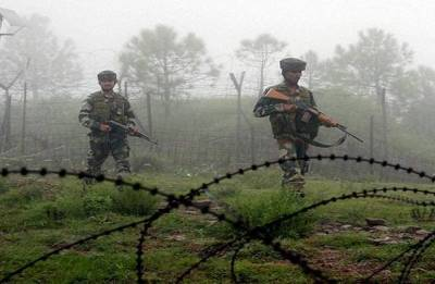Pakistan Army resorts to heavy mortar shelling on forward posts along LoC in Poonch