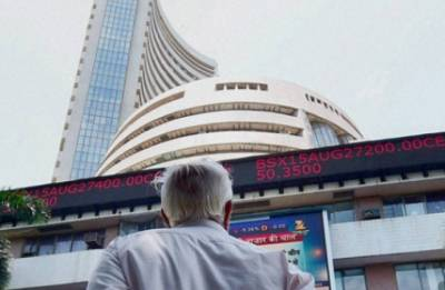 Sensex firms up gains for 2nd day; Nifty tops 10,200-level