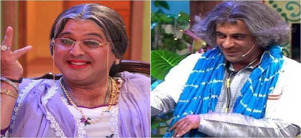 Ali Asgar to reunite with Sunil Grover for web-series 'De Dana Dan'? (Source - file pic)
