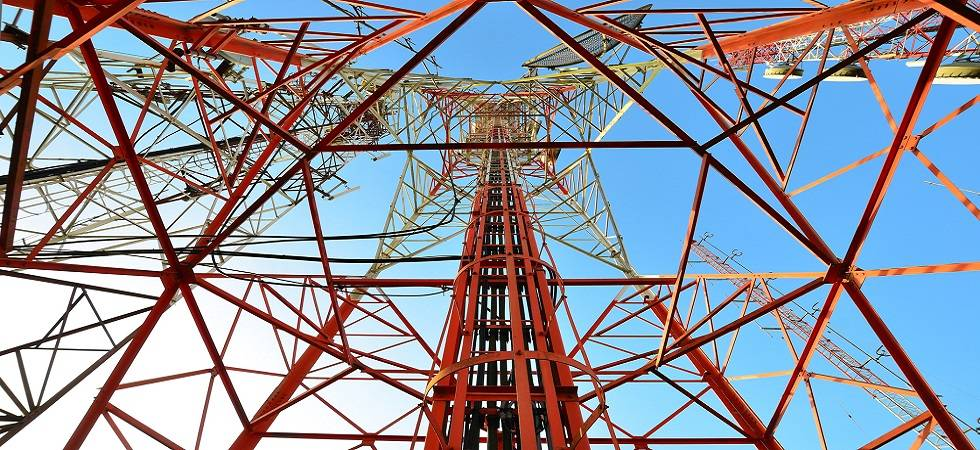Mobile Tower - File Photo