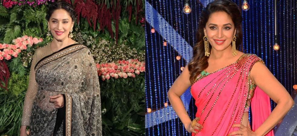 Dhak Dhak girl Madhuri Dixit to make her Marathi film debut with THIS film (Source- IANS)