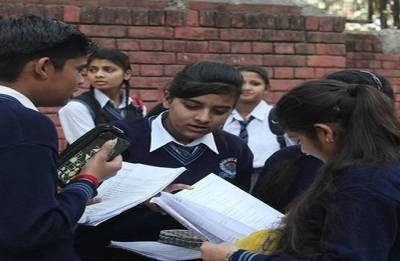 CBSE paper leak: Board decides against holding Class 10 maths paper re-examination