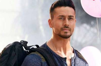 Baaghi 2 box office collection: Tiger Shroff's action drama to cruise past Rs 100 crore today