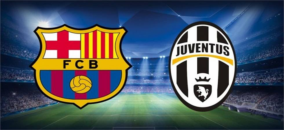 FC Barcelona and Juventus FC to play on April 27 (Image Source: PTI)