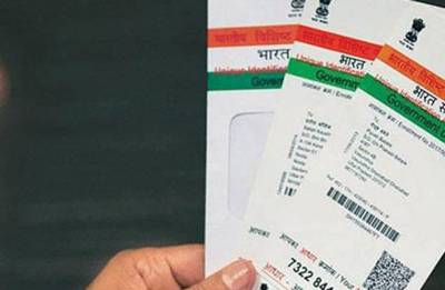 Aadhaar scheme approved by Experts: Centre to Supreme Court