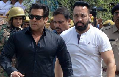 Blackbuck case: 'Kaidi No. 106' Salman Khan files bail plea at Jodhpur court, hearing today