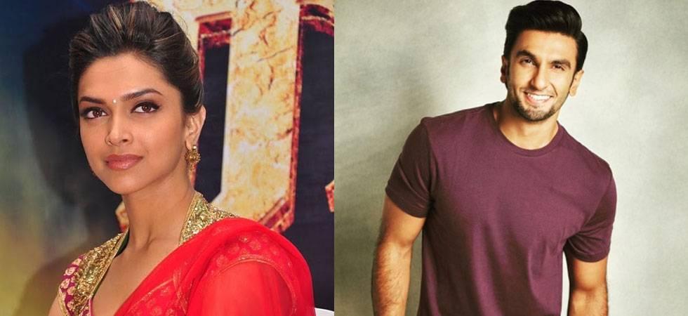 Deepika Padukone breaks silence on her wedding rumours with Ranveer Singh