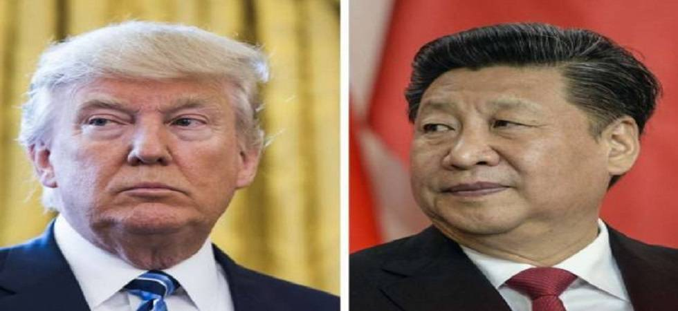 US President Donald Trump - File Photo