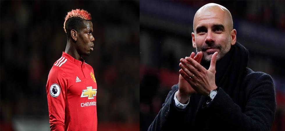 Pep was offered Paul Pogba and Henrikh Mkhitaryan