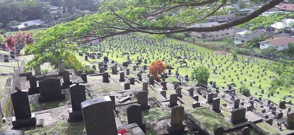 Chinese man jailed for stealing casket from cemetery (Representative Image)
