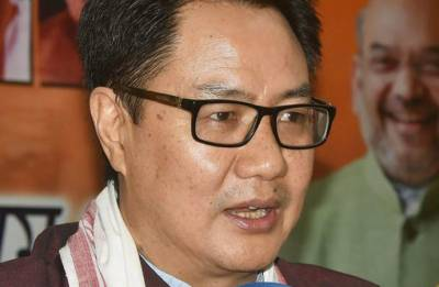 Tangible solution for Naga problem, peace talks with ULFA-Progressive in final stages: Rijuji