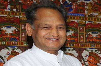 Congress to hold protest rally in Delhi on April 29: Gehlot