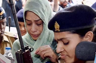 Indrani Mukerjea in ICU; Blood test indicates poisoning, drug overdose