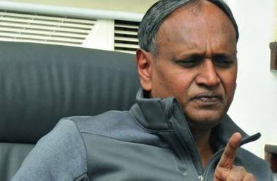 BJP lawmaker Udit Raj warns NDA government against Dalit atrocities