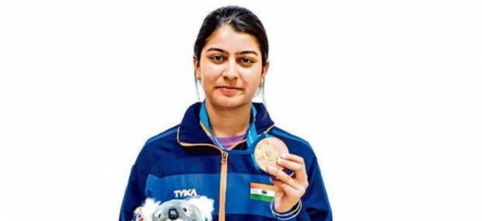 Meet Manu Bhakar, India's 'super teenager' who won gold in CWG 2018 (File Photo)