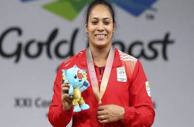 Commonwealth Games 2018, Day Four: Weightlifter Punam Yadav wins India's fifth gold