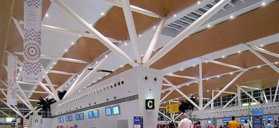 Delhis IGI Airport among top 20 airports of World; 7th busiest in Asia (File Photo)