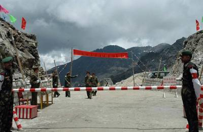 Chinese Troops infiltrate 6 km inside Indian border near Pangong Lake, Ladakh