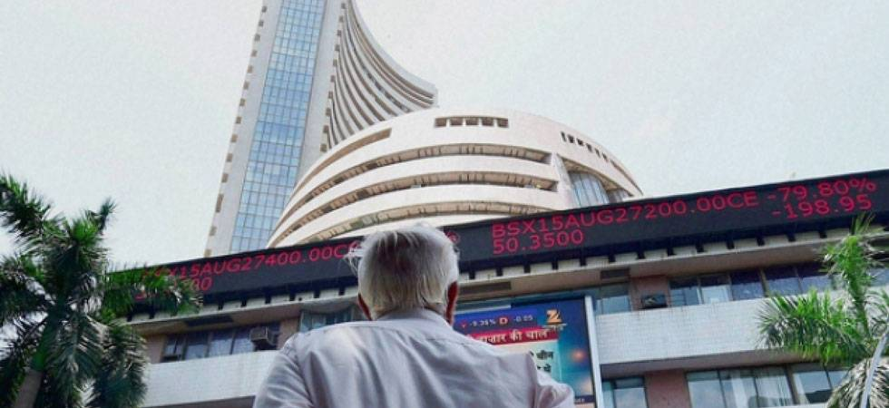 Sensex extends gains for third day, up 162 points on global cues (Source: PTI)