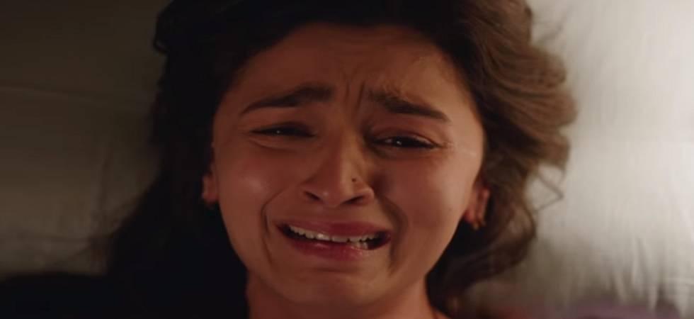 Alia Bhatt as a Kashmiri girl Sehmat will leave you stunned!(Source - Screenshot of trailer)