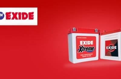 Exide launches India's first sealed, maintenance-free battery