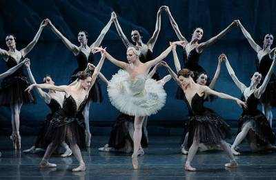 Russian ballet Swan Lake to be staged in Kolkata from April 12