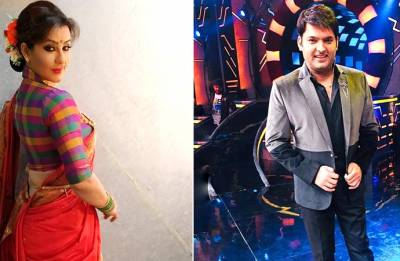 Bigg Boss 11 winner Shilpa Shinde supports Kapil Sharma, requests people to forgive 'Firangi' star