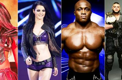 WWE RAW Results: Four NXT superstars debut, Bobby Lashley RETURNS; Paige RETIRES