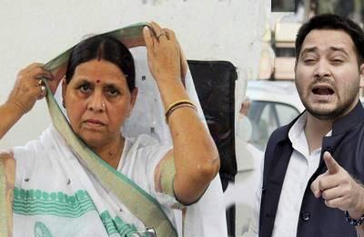 Railway Hotel Tender Case: CBI raids Rabri Devi's residence, grills Tejashwi Yadav
