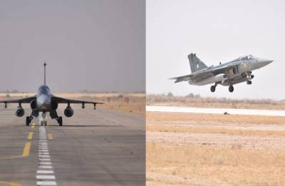 Indian Air Force starts level exercise GaganShakti-18 with deployment of 11 aircraft