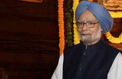 Atrocities against Dalits, minorities increasing, says former PM Manmohan Singh