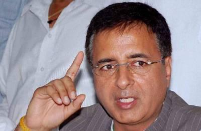 PM Narendra Modi's fast a farce, says Congress