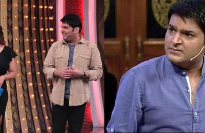 Family Time With Kapil Sharma put on hold, no shoot in April