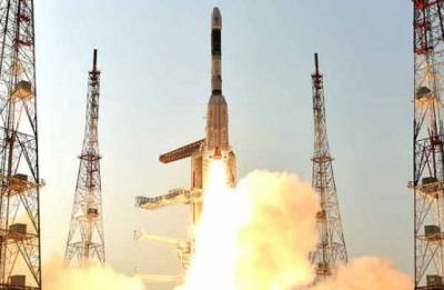 ISRO successfully launches IRNSS-1I navigation satellite from Sriharikota | Watch Video