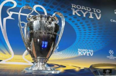 Champions League: Real Madrid face Bayern Munich in clash of giants, here is complete draw: