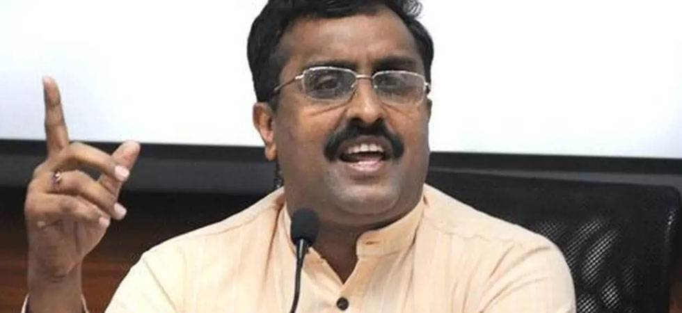 Kathua rape case: Ram Madhav says ministers went to pacify protests (Source: PTI)